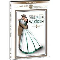 Przeminęło z wiatrem (DVD) - Victor Fleming