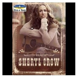 Sound & Vision: Best / Live In Central Park - Sheryl Crow