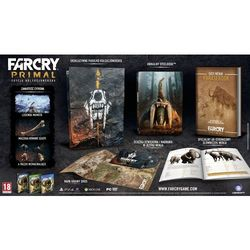 Far Cry Primal - produkt z kat. gry PS4