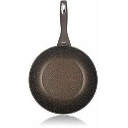 Banquet patelnia wok premium dark brown 28 x 7,8 cm (8591022485903)