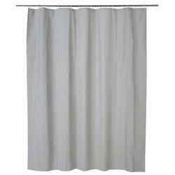 Zasłonka prysznicowa Cooke&Lewis Palmi 180 x 200 cm srebrna (3663602965855)