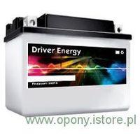 AKUMULATOR 12V 52AH DRIVER ENERGY DR-52-1 (P+)