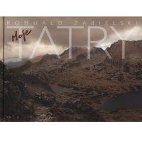 Album moje Tatry + zakładka do książki GRATIS