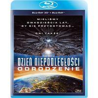Dzień Niepodległości: Odrodzenie 3D (Blu-ray) - Roland Emmerich (5903570072451)
