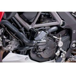 Crash pady PUIG do Ducati Multistrada 1200/S 10-12 / Streetfighter 09-12 (czarne) od Sklep PUIG