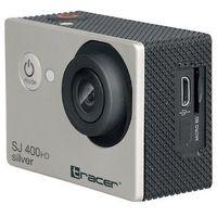 Tracer kamera sportowa SJ 400 HD (5907512856437)