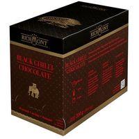 Herbata o smaku czekolady z chili, 50 saszetek | , black chili chocolate marki Richmont