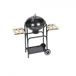 Vida Grill kettle barbecue louisiana