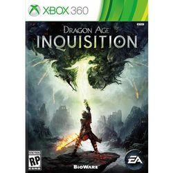 Dragon Age Inkwizycja - gra XBOX 360