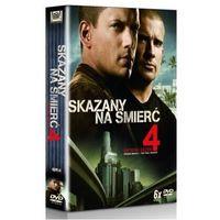 Imperial cinepix Skazany na śmierć - sezon 4 (dvd) - kevin hooks, bobby roth (5903570138348)
