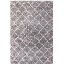 dywan royal marocco light grey/cream 120x170cm, 120x170cm marki Dekoria