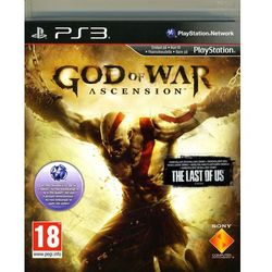 God of War Wstąpienie [kategoria wiekowa: 18+]