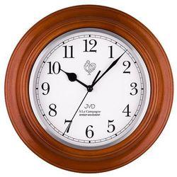 Zegar ścienny ns27043/41 by marki Jvd