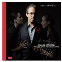 Manuel rocheman - the touch of your lips - tribute to bill evans, marki Empik.com