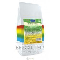 Bezglutenowa Bułka Tarta PKU 400g Bezgluten - produkt z kategorii- Pieczywo, bułka tarta