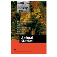 Macmillan Readers Literature Collections Animal Stories Advanced, Barber D Et Al