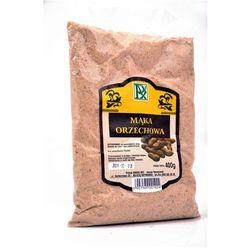 Mąka Orzechowa - Mielone Orzechy 400g z kategorii Mąki