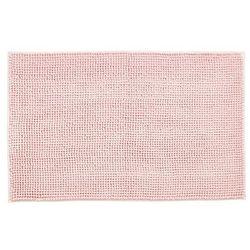 Dekoria dywanik łazienkowy home 50x80cm pink, 50x80cm
