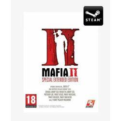 Mafia II Edycja Rozszerzona PL - Klucz