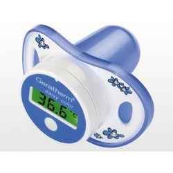 GERATHERM termometr smoczek + Nosalek Aspirator 1 szt. + 1 szt., towar z kategorii: Termometry