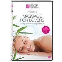 DVD edukacyjne - LoversPremium Massage for Lovers DVD – Sekrety masażu erotycznego