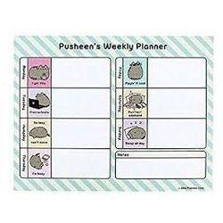 Planner na biurko Pusheen (5055918613090)