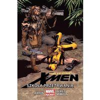 Wolverine i X-Meni #02: Szkoła przetrwania, oprawa miękka