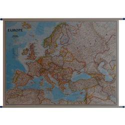 Europa Polityczna Classic mapa ścienna National Geographic z kategorii mapy