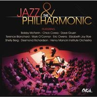 Jazz And The Philharmonic (CD+DVD) - Various Artists