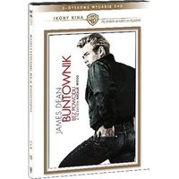 Buntownik bez powodu (DVD) - Nicholas Ray