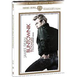 Buntownik bez powodu (DVD) - Nicholas Ray (7321910683231)