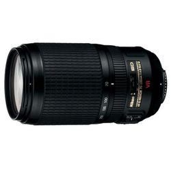 Obiektyw NIKON 70-300mm f/4.5-5.6G AF-S VR, kup u jednego z partnerów
