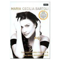 Maria - Barcelona Concert - Cecilia Bartoli