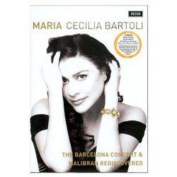 Maria - Barcelona Concert - Cecilia Bartoli - sprawdź w wybranym sklepie