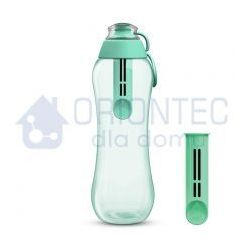 Butelka Filtrująca Dafi 0,7 L Miętowa + dodatkowy wkład