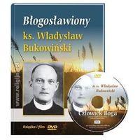 Błogosławiony ks. Władysław Bukowiński. Książeczka z filmem DVD (2016)
