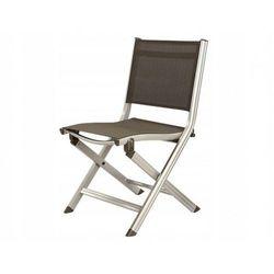 Kettler basic plus 0301218-0000 krzesło ogrodowe