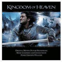 Kingdom of heaven (królestwo niebieskie) marki Sony music entertainment / sony classical