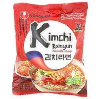 Zupa instant Kim Chi Ramen 120g Nong Shim (8801043157742)