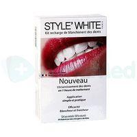 Żelowe uzupełnienie do zestawu wybielającego zęby STYLE' WHITE, 20ml