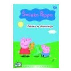 Świnka peppa-zabawa w chowanego dvd - dostawa gratis, szczegóły zobacz w sklepie wyprodukowany przez Sdt-fi