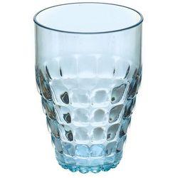 Szklanka Guzzini Tiffany 500 ml niebieska, 22570181-M