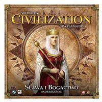 Sid Meier's Civilization: Sława i Bogactwo, AU_9781616611880