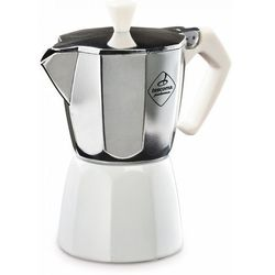 kawiarka paloma colore, 3 filiżanki biały, marki Tescoma