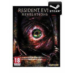 Resident Evil Revelations 2 PL - Klucz, towar z kategorii: Kody i karty pre-paid