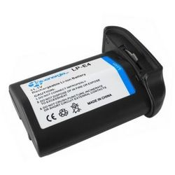 Akumulator lp-e4 e4 do canon li-ion 3900mah, marki Digital