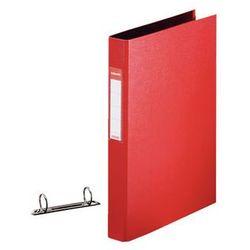 ESSELTE Segregator VIVIDA A4 z mechanizmem kółkowym, 2R 35mm, czerwony
