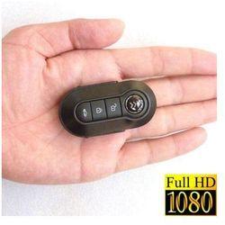 Szpiegowska mikro-kamera full hd!! nagrywająca obraz i dźwięk + ap. foto + detekcja ruchu + ir.
