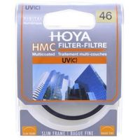 filtr uv (c) hmc 46 mm marki Hoya
