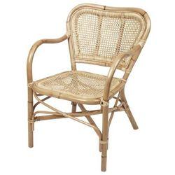 Krzesło Rattanowe Ulla